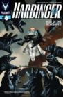 Harbinger (2012) Issue 6 - eBook