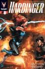 Harbinger (2012) Issue 8 - eBook