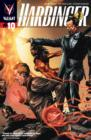 Harbinger (2012) Issue 10 - eBook
