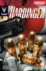 Harbinger (2012) Issue 13 - eBook