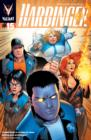 Harbinger (2012) Issue 15 - eBook
