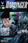 Harbinger (2012) Issue 19 - eBook