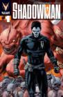 Shadowman (2012) Issue 1 - eBook