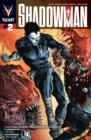 Shadowman (2012) Issue 2 - eBook