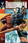 Shadowman (2012) Issue 3 - eBook