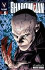 Shadowman (2012) Issue 5 - eBook