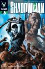 Shadowman (2012) Issue 6 - eBook