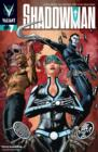 Shadowman (2012) Issue 7 - eBook