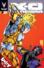 X-O Manowar (2012) Issue 21 - eBook