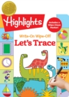 Let's Trace - Book