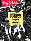 Puzzles to Highlight - Book