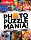 Photo Puzzlemania! - Book