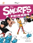 The Smurfs & Friends #2 - Book
