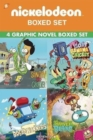 Nickelodeon Boxed Set - Book