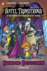 Hotel Transylvania Graphic Novel Vol. 1 : Kakieland Katastrophe - Book