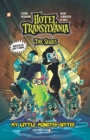 Hotel Transylvania Graphic Novel Vol. 2 : My Little Monster-Sitter - Book