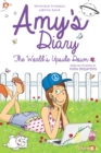Amy's Diary #2 HC : The World's Upside Down - Book