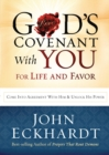 God's Covenant With You For Life And Favor - Book