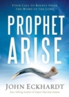 Prophet, Arise - Book