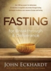 Fasting for Breakthrough and Deliverance - Book
