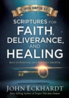 Scriptures For Faith, Deliverance, And Healing - Book