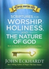 Scriptures for Worship, Holiness, and the Nature of God - Book