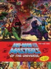 He-Man and the Masters of the Universe: A Character Guide and World Compendium Volume 1 - eBook