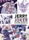 Jerry and the Joker: Adventures and Comic Art - eBook