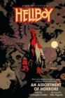 Hellboy: An Assortment of Horrors - eBook