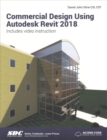 Commercial Design Using Autodesk Revit 2018 - Book