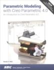 Parametric Modeling with Creo Parametric 4.0 - Book