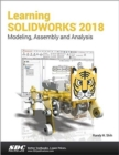 Learning SOLIDWORKS 2018 - Book