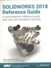 SOLIDWORKS 2018 Reference Guide - Book