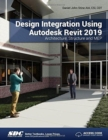 Design Integration Using Autodesk Revit 2019 - Book
