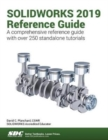 SOLIDWORKS 2019 Reference Guide - Book