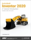 Autodesk Inventor 2020 A Tutorial Introduction - Book