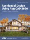 Residential Design Using AutoCAD 2020 - Book