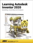 Learning Autodesk Inventor 2020 - Book