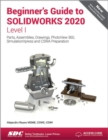 Beginner's Guide to SOLIDWORKS 2020 - Level I - Book