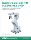 Engineering Design with SOLIDWORKS 2020 - Book