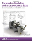 Parametric Modeling with SOLIDWORKS 2020 - Book