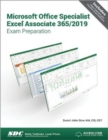 Microsoft Office Specialist Excel Associate 365 - 2019 Exam Preparation - Book