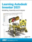 Learning Autodesk Inventor 2021 - Book