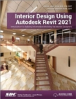 Interior Design Using Autodesk Revit 2021 - Book