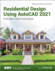 Residential Design Using AutoCAD 2021 - Book
