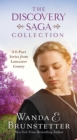 The Discovery Saga Collection : A 6-Part Series from Lancaster County - eBook