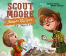Scout Moore, Junior Ranger : Yellowstone - eBook
