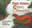 Shady Streams, Slippery Salamanders - eBook