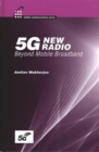 5G New Radio: Beyond Mobile Broadband - Book