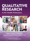 Qualitative Research in theHealth Professions - eBook